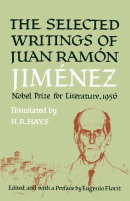 Selected Writings of Juan Ramon Jimenez