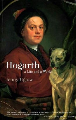 Hogarth: A Life and a World
