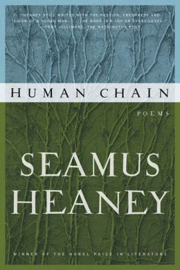 Human Chain: Poems