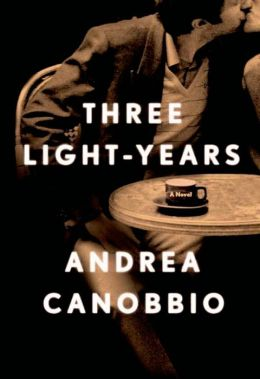 Three Light-Years: A Novel