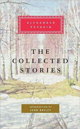 The Collected Stories (Everyman's Library)