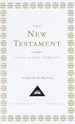 The New Testament: The King James Version