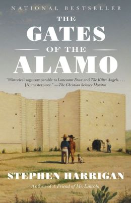 Gates of the Alamo