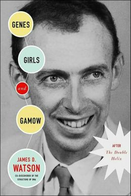 Genes, Girls, and Gamow: After the Double Helix