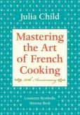 Book Cover Image. Title: Mastering the Art of French Cooking, Volume 1, Author: Julia Child