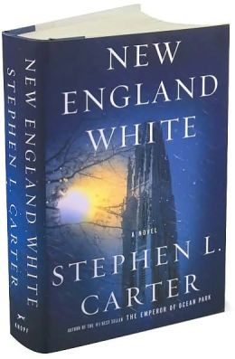 New England White