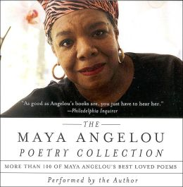The Maya Angelou Poetry Collection
