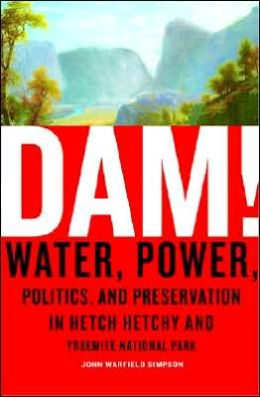 Dam!: Water, Power, Politics, and Preservation