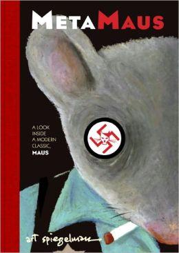 MetaMaus: A Look Inside a Modern Classic, Maus