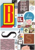 Book Cover Image. Title: Building Stories, Author: Chris Ware