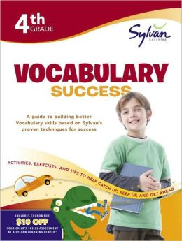 Fourth Grade Vocabulary Success