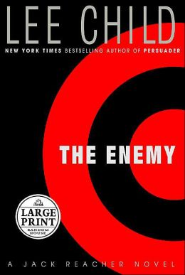 The Enemy (Jack Reacher Series #8)