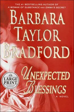 Unexpected Blessings (Emma Harte Series #5)