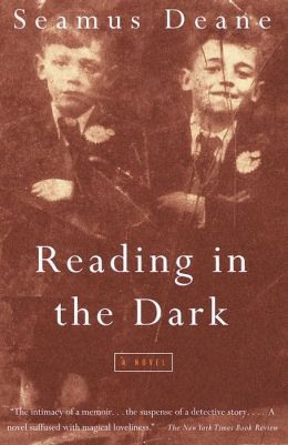 Reading in the Dark: A Novel