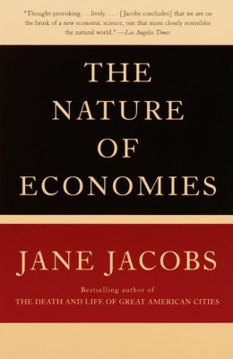 Nature of Economies