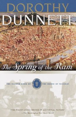 The Spring of the Ram: Second Book of the House of Niccolo
