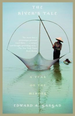 River's Tale: A Year on the Mekong