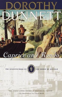 Caprice and Rondo (House of Niccolò Series #7)