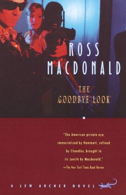 The Goodbye Look (Lew Archer Series #15)