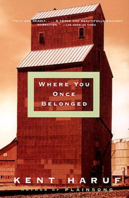 Where You Once Belonged