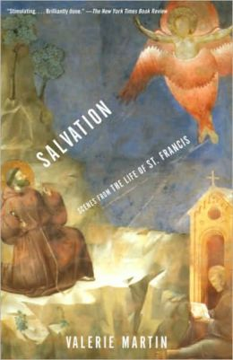Salvation: Scenes from the Life of St. Francis