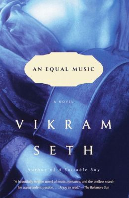 An Equal Music: A Novel