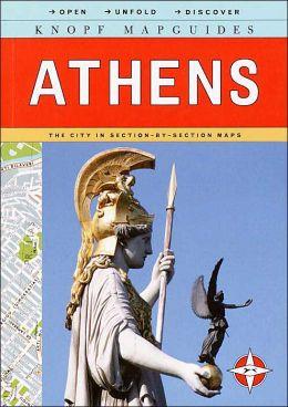 Knopf MapGuide: Athens