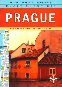 Knopf MapGuide: Prague