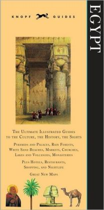 Knopf Guide: Egypt