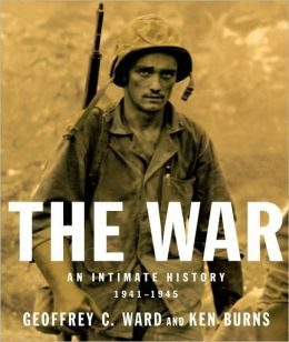 The War: An Intimate History, 1941-1945