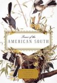 Book Cover Image. Title: Poems of the American South, Author: David Biespiel