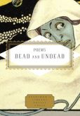 Book Cover Image. Title: Poems Dead and Undead, Author: Tony Barnstone