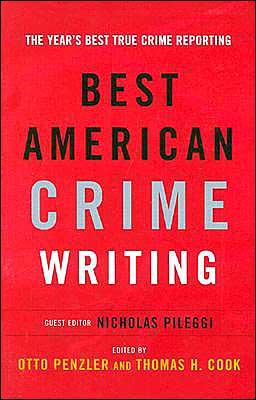 Best American Crime Writing 2002