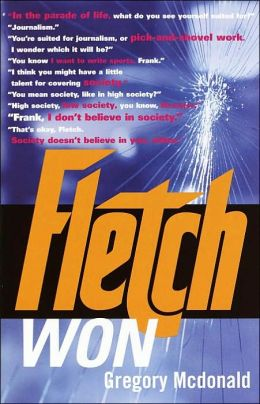 Fletch Won (Fletch Series #8)