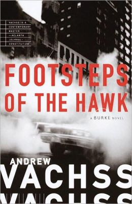 Footsteps of the Hawk (Burke Series #8)
