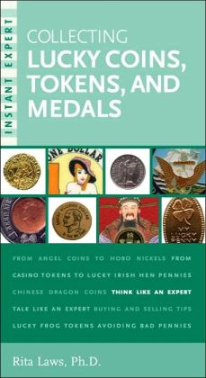 Collecting Lucky Coins, Tokens, and Medals