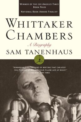 Whittaker Chambers: A Biography (Modern Library Series)