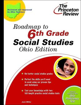 Roadmap to 6th Grade Social Studies, Ohio Edition