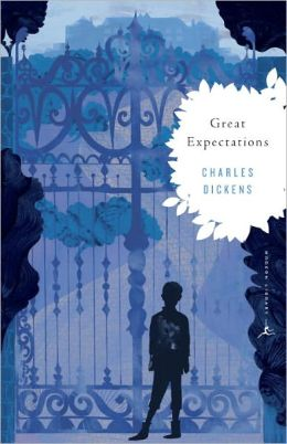 Great Expectations (Modern Library Classics Series)