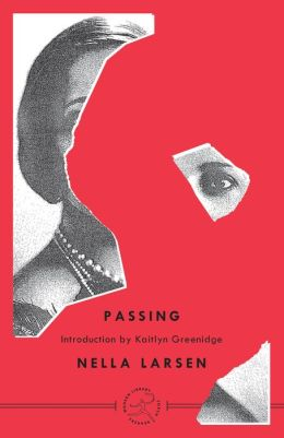 Passing (Modern Library Classics)