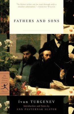 Fathers and Sons (Modern Library)