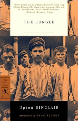 The Jungle (The Modern Library Classics Series)