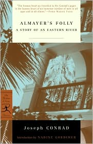 Almayer's Folly: A Story of an Eastern River