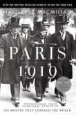 Book Cover Image. Title: Paris 1919:  Six Months That Changed the World, Author: Margaret MacMillan