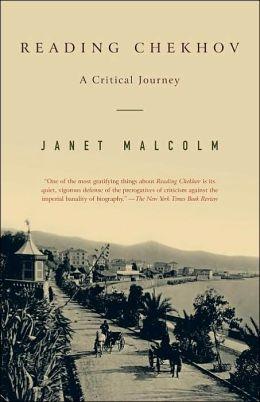 Reading Chekhov: A Critical Journey
