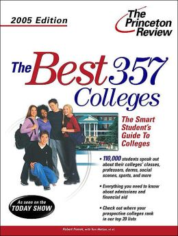 Best 357 Colleges, 2005