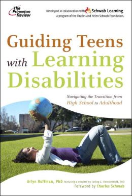 Guiding Teens with Learning Disabilities: Navigating the Transition from High School to Adulthood