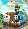 Thomas and the Magic Railroad: Diesel 10 Means Trouble