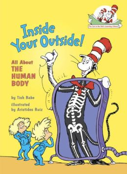 The Cat In The Hat Learning Library Book List