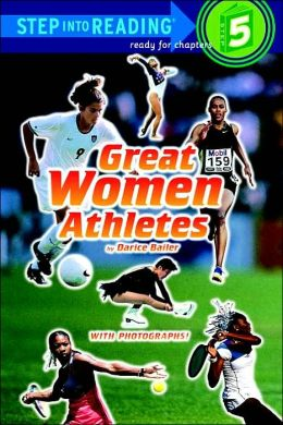 Great Women Athletes